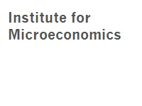 Institute for Microeconomics - University of Bonn